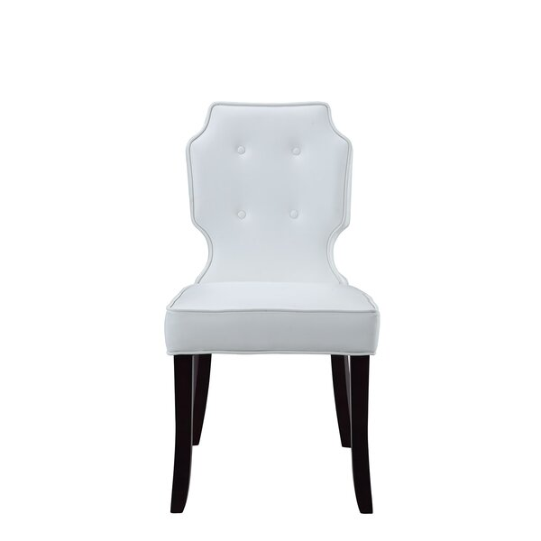 Lennon Upholstered Dining Chair by Iconic Home