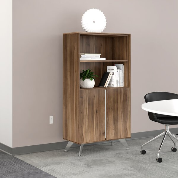 Bergerson Standard Bookcase By Upper Square™
