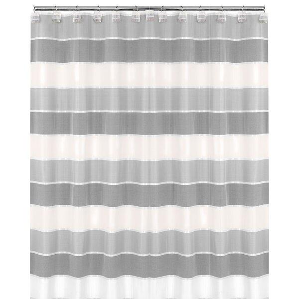 Hiatt Shower Curtain by Winston Porter