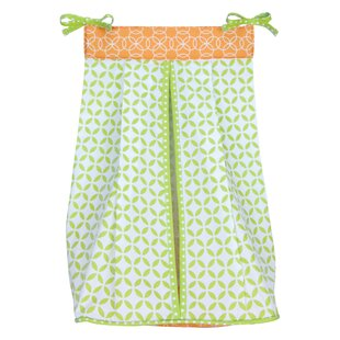 Reviews Levi Diaper Stacker ByTrend Lab