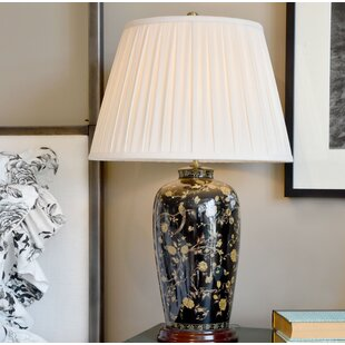 Find for Ballester Birds 28 Table Lamp By Astoria Grand