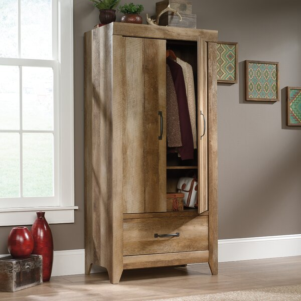 Mald Storage Armoire By Gracie Oaks by Gracie Oaks Discount