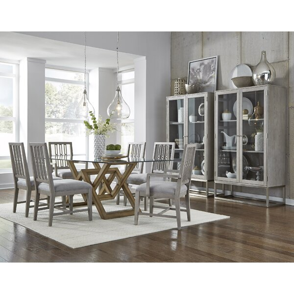 Aether 7 Piece Dining Set by Accentrics by Pulaski