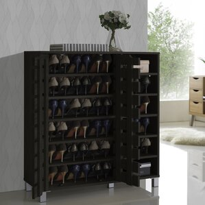 Foyer Shoe Storage | Wayfair