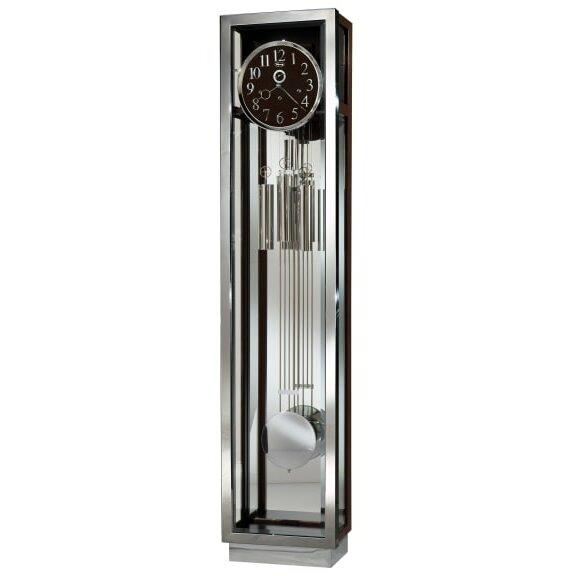 Creyton 80 Floor Clock by Howard Miller®