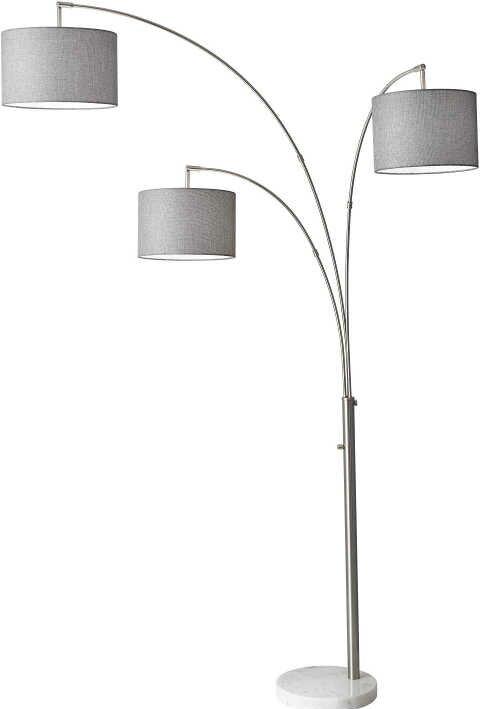 Bowery 83 tree floor lamp reviews allmodern bowery 83 tree floor lamp aloadofball Images