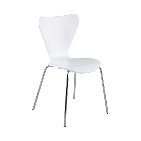 Joyce Side Chair (Set of 4) by Wade Logan