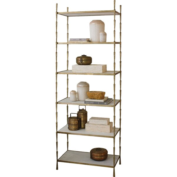 Ruano Etagere Bookcase by Willa Arlo Interiors