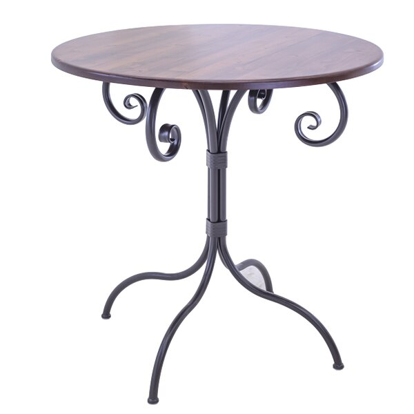 Best #1 Chunn Pub Table By Fleur De Lis Living Discount