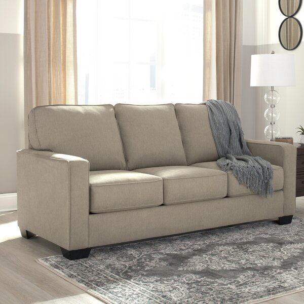 Explore New In Madilynn Sofa Bed by Winston Porter by Winston Porter