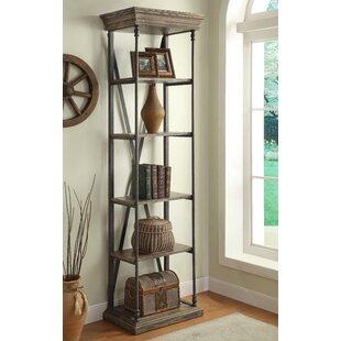 Mabie Etagere Bookcase Trent Austin Design