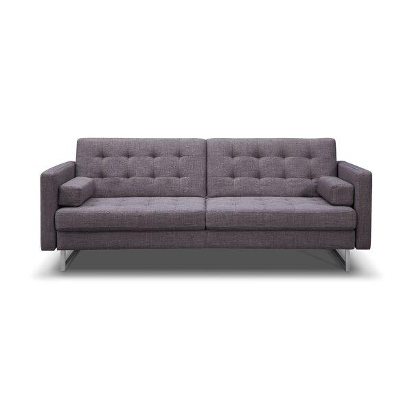 Växjö Sleeper Sofa By Orren Ellis