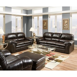Sawyers Configurable Living Room Set