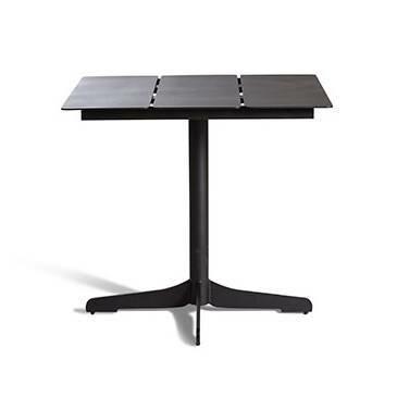 Ceru Aluminum Dining Table by OASIQ