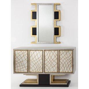 Artmax Wall Mounted Mirror