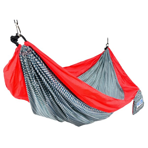 Eden Camping Hammock (Set of 2) by Freeport Park