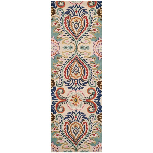 Rudra  Area Rug by Bungalow Rose