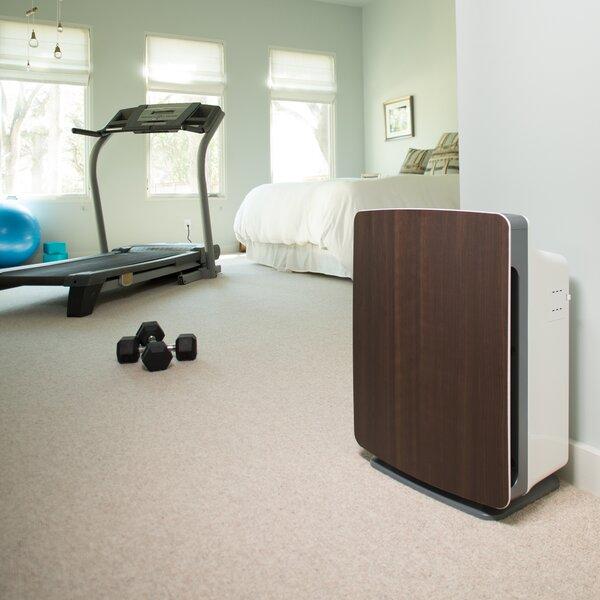 BreatheSmart Fit50 Room HEPA Air Purifier by Alen
