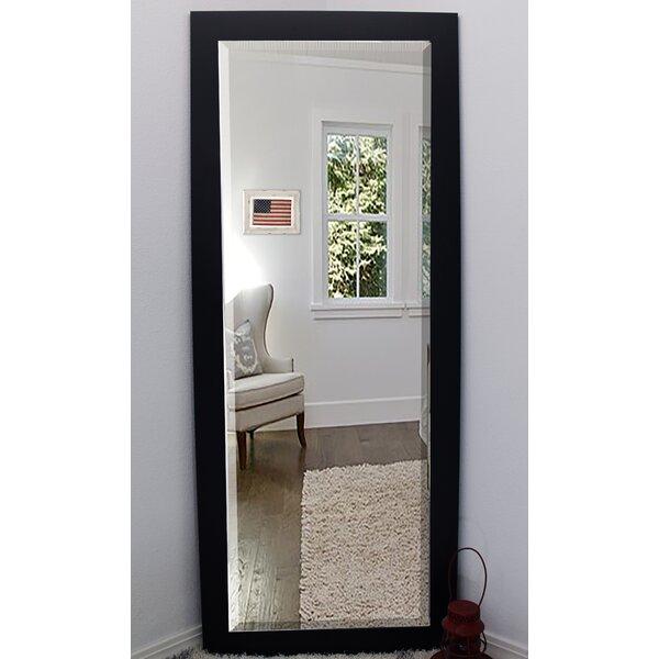 Decorative Beveled Wall Mirror by Brayden Studio