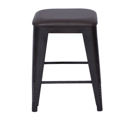 Cafe 25.5 Bar Stool by Organic Modernism