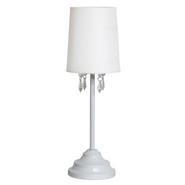 Beltran 17 Table Lamp by Rosdorf Park