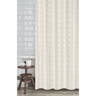 Great Price Mikkelsen Shower Curtain By House of Hampton