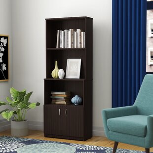 Birchwood Standard Bookcase