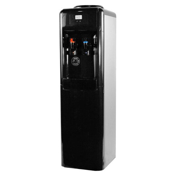 Aquverse Free-Standing Hot and Cold Electric Water Cooler by Aquverse
