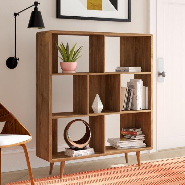 Chidester Cube Unite Bookcase by Corrigan Studio