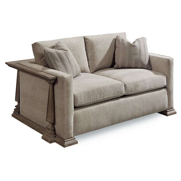 Carolin Loveseat by One Allium Way