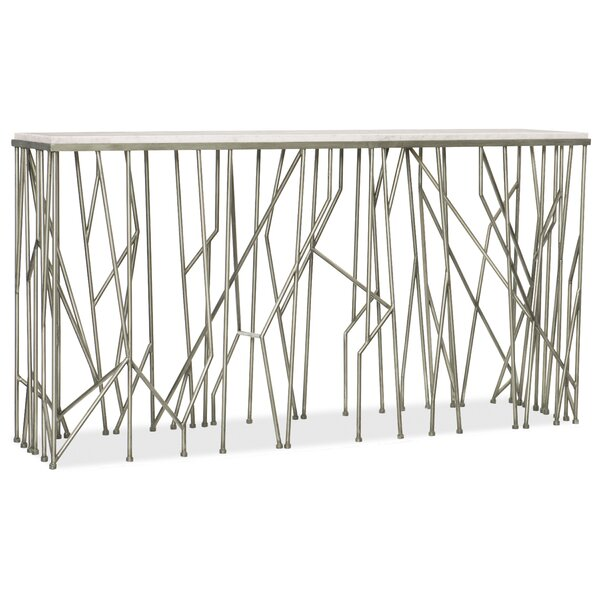 Thicket Console Table by Hooker Furniture