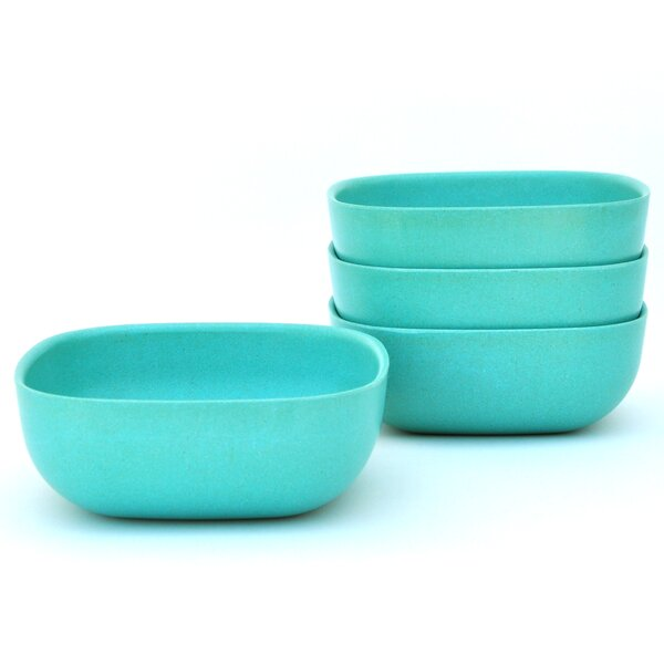 Canton Cereal Bowl Set (Set of 4) by Langley Street
