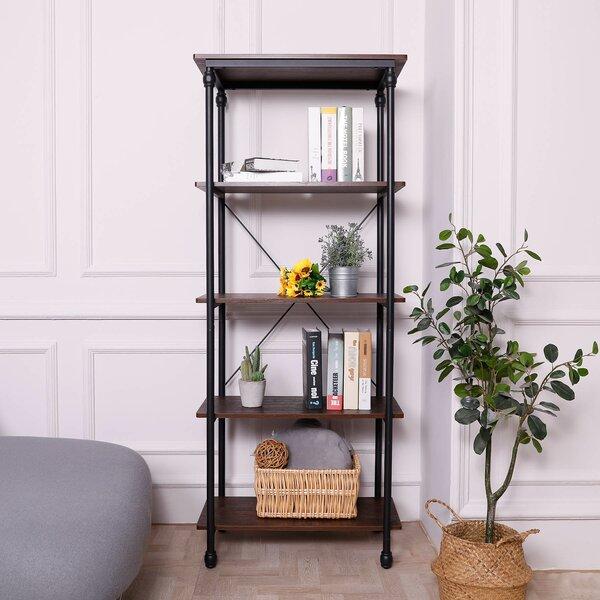 Doraville Etagere Bookcase By Gracie Oaks