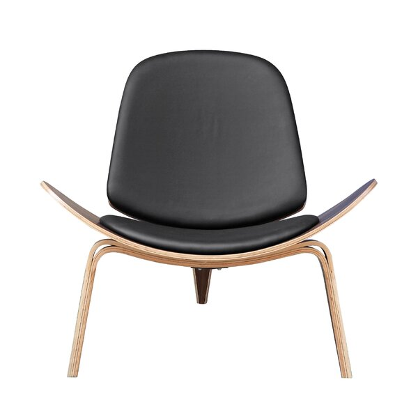 Lounge Chair by Fine Mod Imports