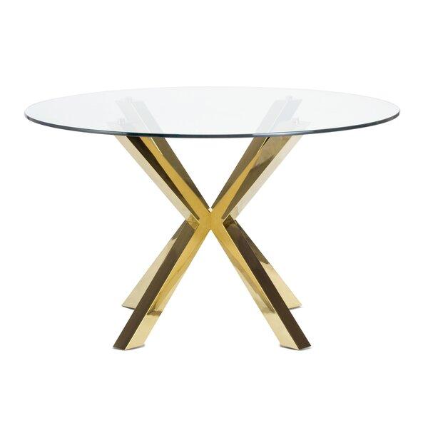 Tassone Dining Table by Mercer41