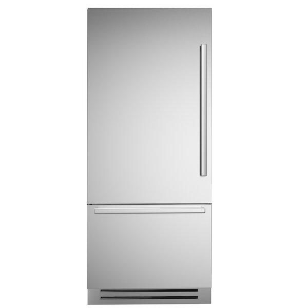 Master Series 36 Counter Depth Bottom Freezer 17.7 cu. ft. Refrigerator