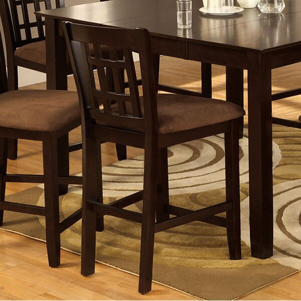 Rives Dining Chair (Set of 2) by Latitude Run