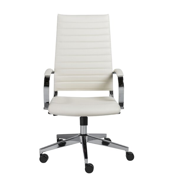 Schmiedel Ergonomic Office Chair by Orren Ellis