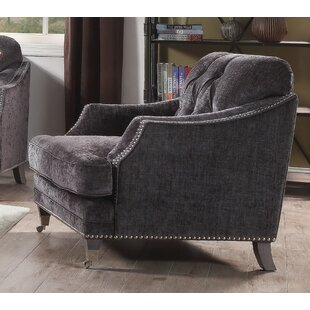 Waterside Armchair by Canora Grey