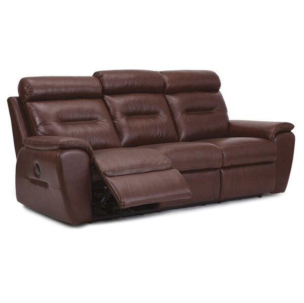 Arlington Reclining Sofa by Palliser Furniture