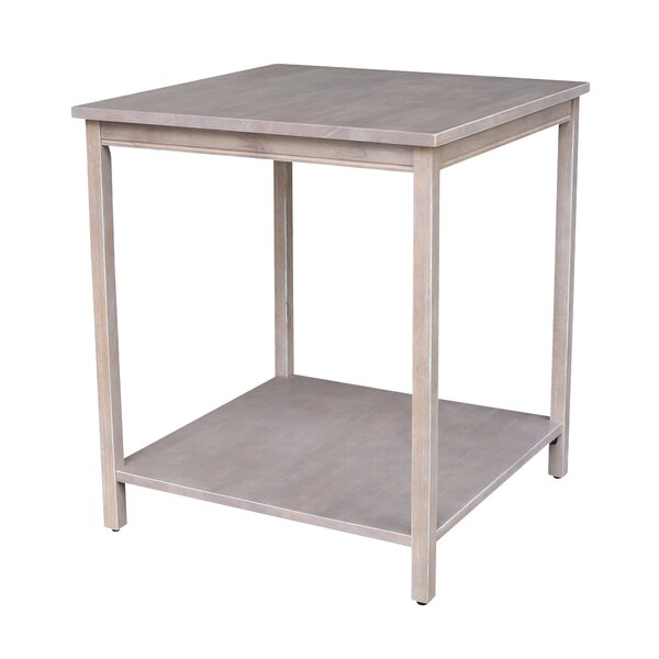 Lizi Connecting End Table By Highland Dunes