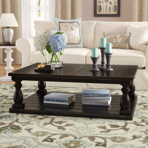 Lewisburg Coffee Table by Darby Home Co Darby Home Co