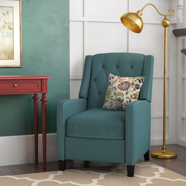 Review Marguerite Manual Recliner