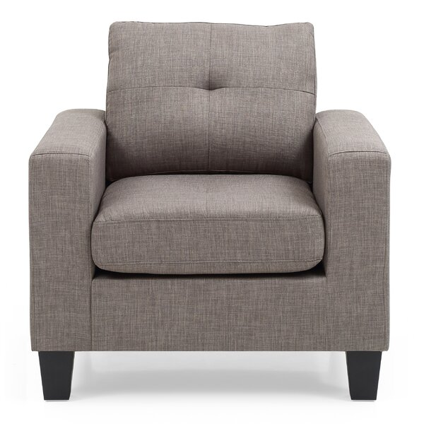 Review Buncombe Armchair