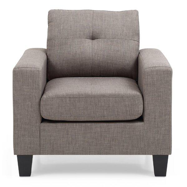 Shoping Buncombe Armchair