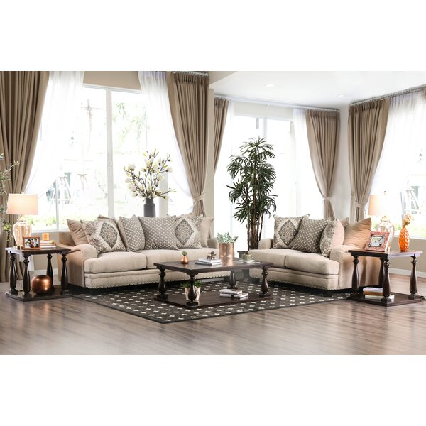 Dirks Configurable Living Room Set by Darby Home Co