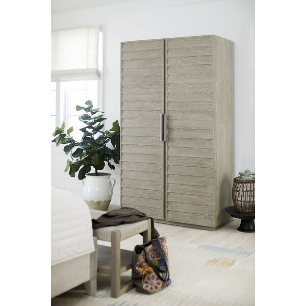 Rimini Armoire by Gracie Oaks