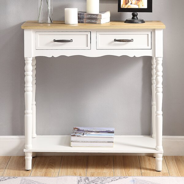 Ophelia & Co. Console Tables With Storage