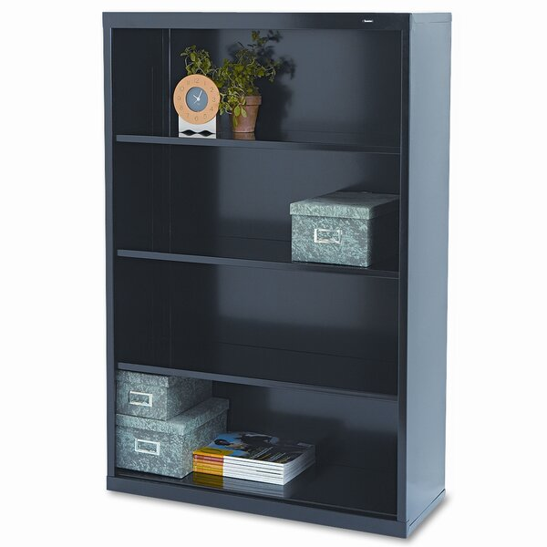 Tennsco Standard Bookcase by Tennsco Corp.