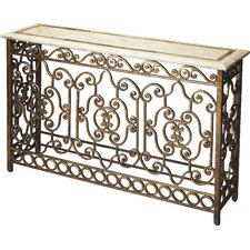 Rothley Console Table by Astoria Grand